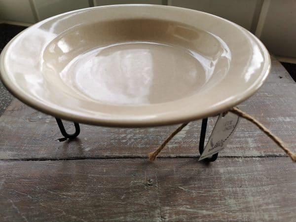 bord op standaard